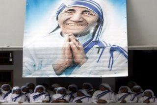 El Vaticano confirma que Francisco canonizará a la Madre Teresa
