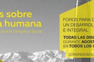 Diálogos sobre ecología humana en la Universidad Católica de Chile