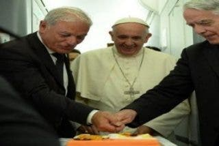 Lombardi presidirá la Fundación Joseph Ratzinger
