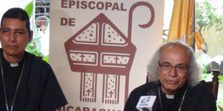 """Los obispos nicaragüenses, en contra de las """"irregularidades"""" del proceso electoral en el país"""