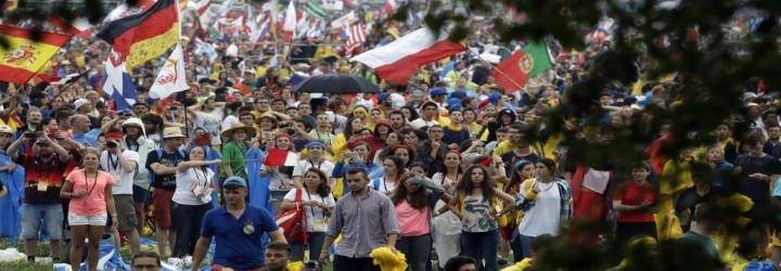 """Obispos españoles resaltan el contraste entre un """"mundo violento"""" y la juventud de la JMJ"""