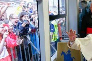 La visita del Papa podría provocar una 'revolución franciscana' en la Iglesia polaca