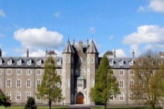 Solo otro obispo seguirá los pasos del arzobispo de Dublín de retirar a sus estudiantes del Seminario Nacional de Irlanda