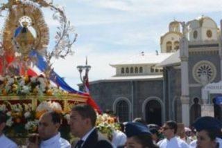 Monseñor Montero aboga por una Costa Rica solidaria, fraterna y pacífica