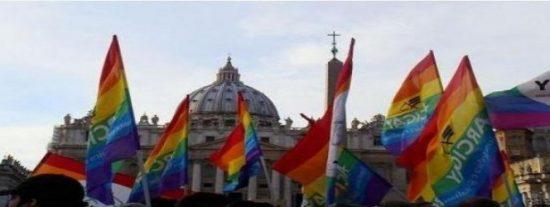 La homosexualidad sigue sin ser reconocida por las principales religiones