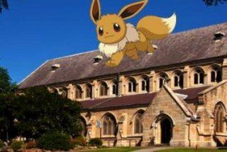 Seminaristas plantean usar el Pokémon Go para evangelizar