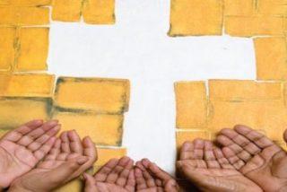 Integración de los evangélicos dentro de la Iglesia católica