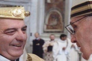 """Fray José R. Carballo: """"Para mí, el Papa es el rostro materno de la Iglesia"""""""