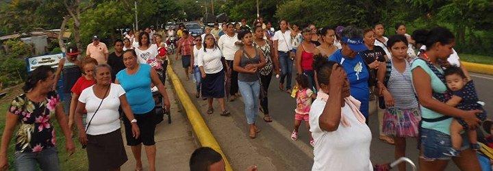 Monseñor Baez pide al Gobierno una respuesta efectiva a la crisis de migrantes en Nicaragua