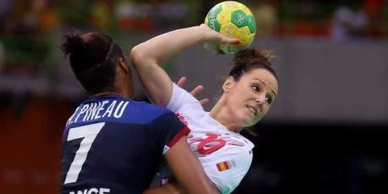 La crueldad se ceba con las 'Guerreras' del balonmano español