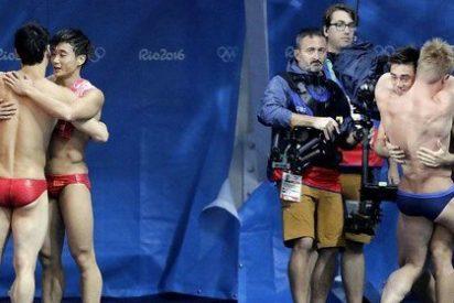 La TV chavista propone excluir de los Juegos Olímpios a los deportistas gais