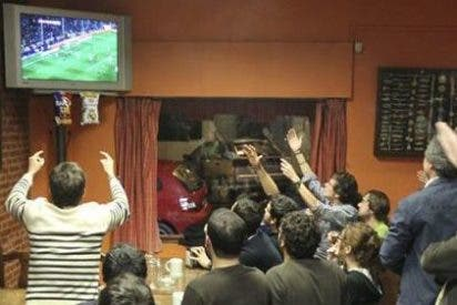 playthe.net es la única no operadora que tiene los derechos de la UEFA Champions League para los bares de España