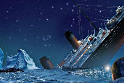 "Victor Entrialgo De Castro: ""Titanic"""