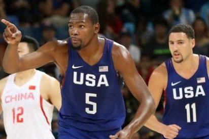 Los 10 deportistas mejor pagados de los Juegos Olímpicos de Río