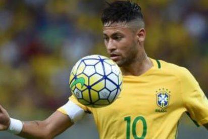 La Brasil de Neymar gana (2-0) la batalla con Colombia camino a semifinales