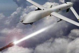 Drones: No hay sitio dónde huir o esconderte si eres terrorista islámico