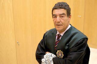 """Juez Emilio Calatayud: """"Confundir una colleja con un maltrato en este país es una auténtica barbaridad"""""""