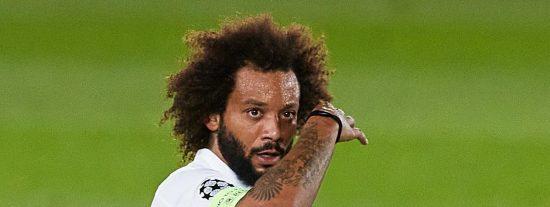 El Real Madrid 'degrada' a Marcelo: El lateral ya tiene una opción fuera del club