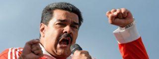 """El Parlamento Europeo vuelve a condenar al régimen del tirano Maduro: """"No lo reconocemos y seguiremos reforzando las sanciones"""""""