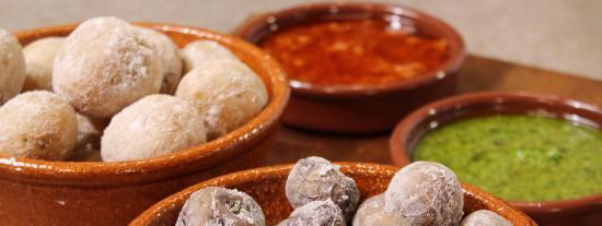 Las 7 maravillas gastronómicas de España