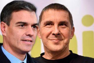 Las 7 exigencias de ETA que Sánchez está cumpliendo para que Bildu apruebe los PGE y le sostenga en el poder