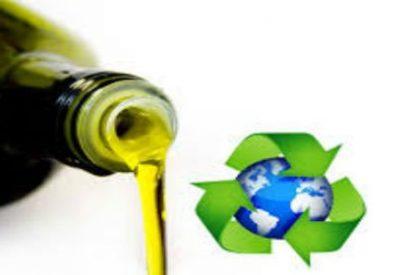 13.000 toneladas de aceite usado recuperado en la región