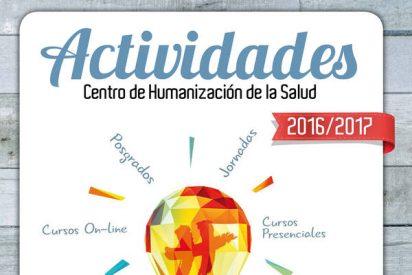 Actividades del Centro de Humanización de la Salud 2016-2017
