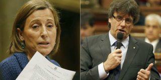 Con el TC no basta para hacer frente al desafío de los independentistas en Cataluña
