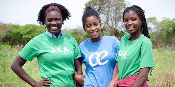 AEA Solidaria: Cuando la solidaridad triunfa a fuerza de voluntad