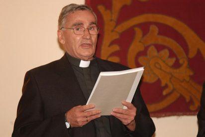 En la muerte de Alfonso Fernández-Casamayor
