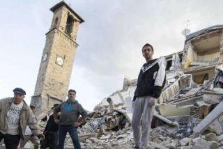 El Vaticano retrasa el Jubileo de los voluntarios tras el devastador terremoto en el centro de Italia