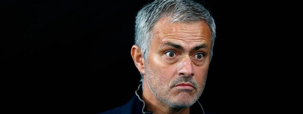 ¡Amenazan a Mourinho con la cárcel por su trato a Schweinsteiger!