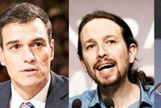 Si hubiera terceras elecciones, Podemos perdería el 15,7% de sus votos y el PSOE, el 16,7%