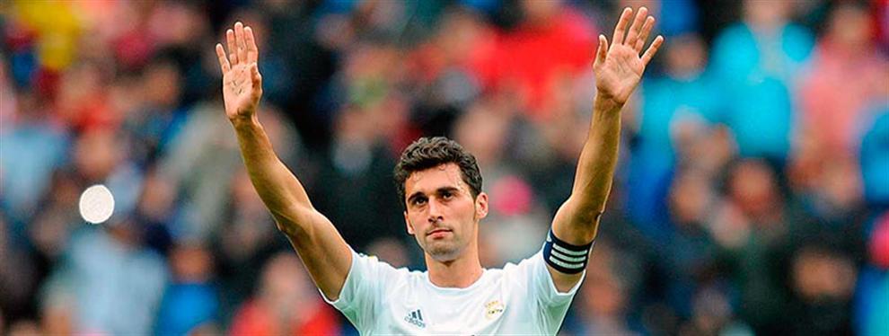 Arbeloa podría ser infiel al Real Madrid... ¡y seguir en la Liga española!