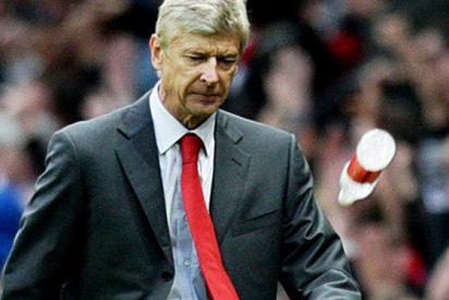Arsene Wenger 'abandona' a uno de los futbolistas más queridos del Arsenal