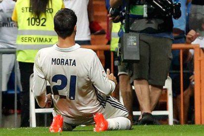 Así tumbó un Madrid (algo) espeso a un Celta valiente: 5 cosas que aprendimos