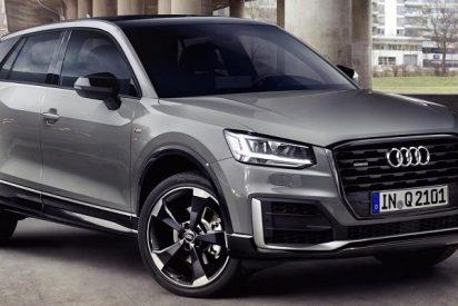 Audi lanza el Q2 Edition #1