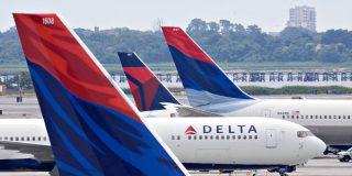 La norteamericana Delta comprará el 20% de LATAM por 1.900 millones de dólares