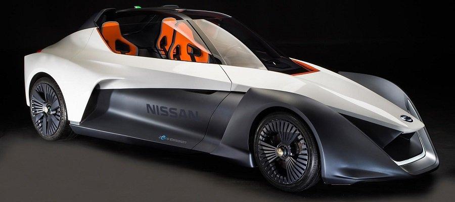 Nissan presenta nuevos modelos sostenibles
