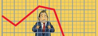 El Ibex 35 abre con una caída del 0,55% y ponen en peligro los 8.600 puntos