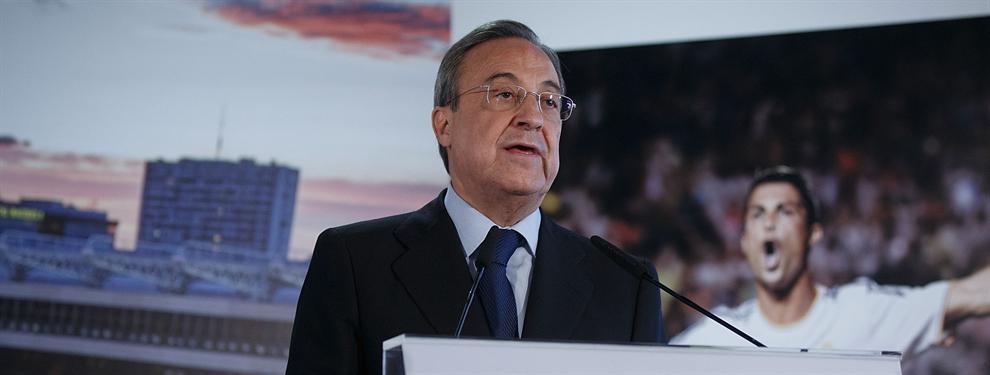 ¡Bomba! El cambio de cromos que puede sacar a James Rodríguez del Madrid