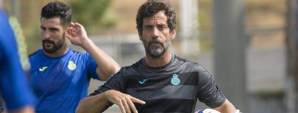 ¡Bomba! El Espanyol pelea con los grandes de Europa por un fichaje estrella