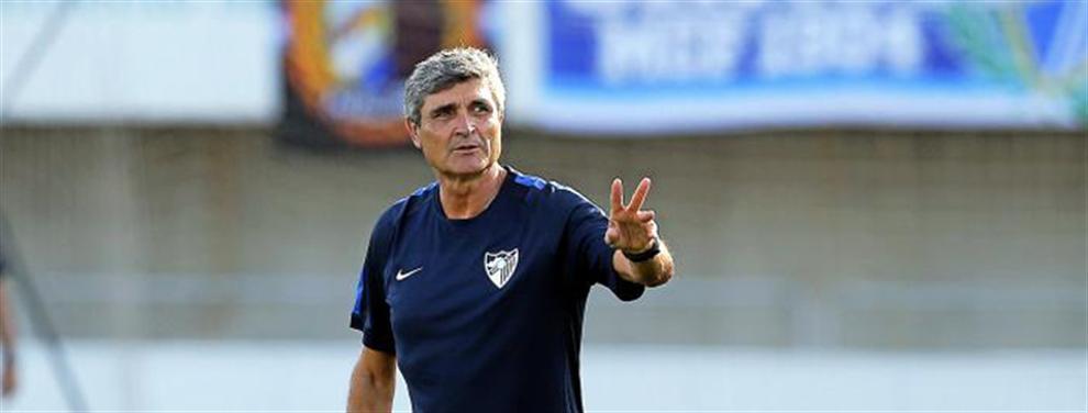 ¡Bomba! El Málaga puja fuerte (y con opciones) por un jugador del Madrid