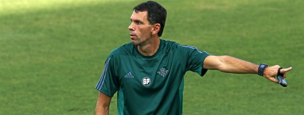 ¡Bombazo! El Betis puja con grandes de Europa por un jugador del PSG