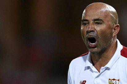 ¡Bombazo! El Sevilla se lanza a por una estrella de la Premier League