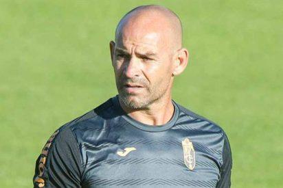 ¡Bombazo! Paco Jémez quiere a un jugador del United para el Granada
