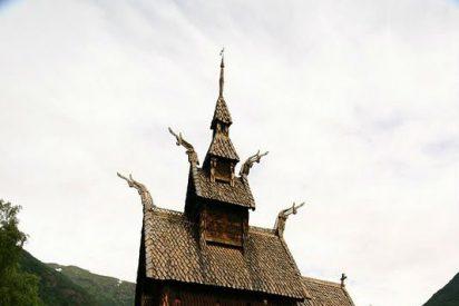 Ser (o no ser) luterano en Noruega con un solo clic