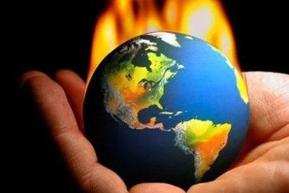 El calentamiento global del Planeta Tierra alcanza niveles récord