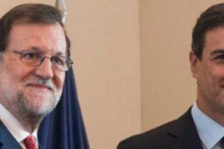 """Mariano Rajoy: """"Si Pedro Sánchez se mantiene en el 'no', habrá nuevas elecciones"""""""