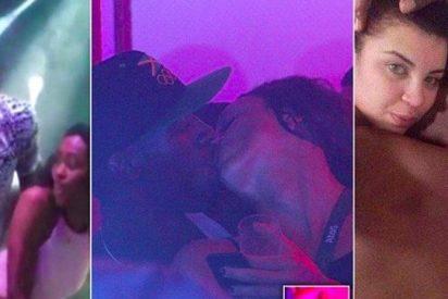 La orgía de Usain Bolt en Brasil que no va a gustar a su novia